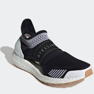NIB ADIDAS ULTRABOOST X 3D KNIT byStella McCartney